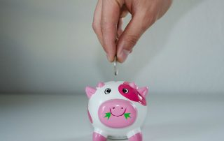 Piggybank savings