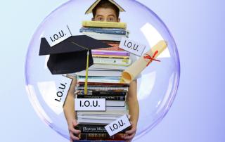 student, loan, debt
