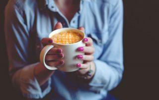 coffee, mug,