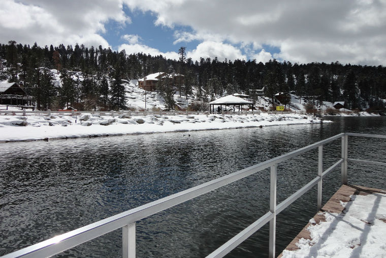 Big Bear Lake: A Great Winter Travel Destination or Anytime