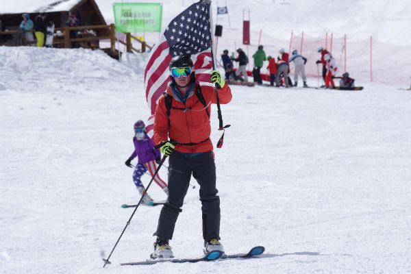 Colorado Ski Country Honors Active Military and Vets with Deals, Discounts and Events