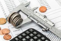 debt savings, money, squeezed