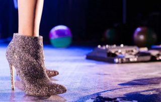 high heels, NYE