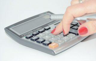 taxes, calculator