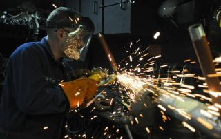 construction worker welder jobs