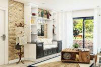 apartment, furnishings