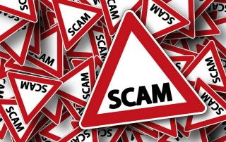 scam, signs