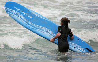 San Diego, surfing, beach, ocean
