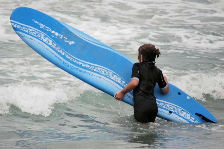 San Diego: True Surf Paradise for All Surf Enthusiasts