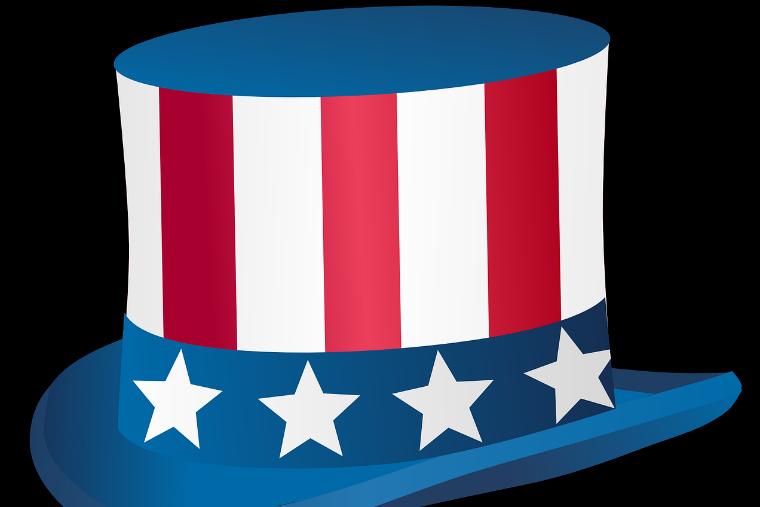 Uncle Sam, taxes