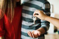 couple, keys, investing