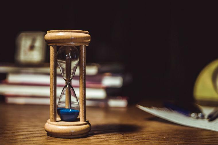 deadline. hourglass, time