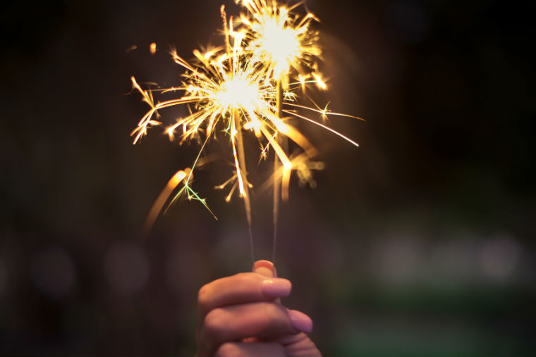 Celebrate with safety this Fourth of July season