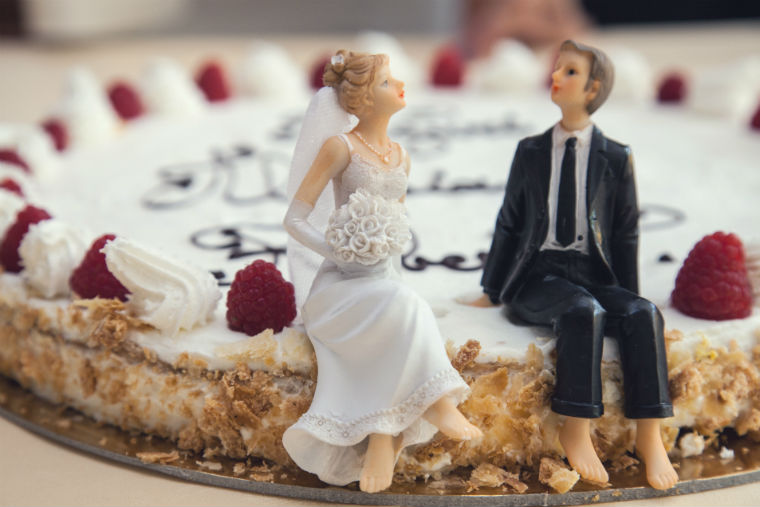 Taxpayers should include tax plans in wedding plans