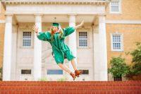 graduate, student