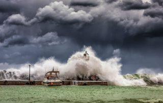 waves, tsunami