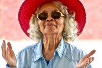 senior retiree