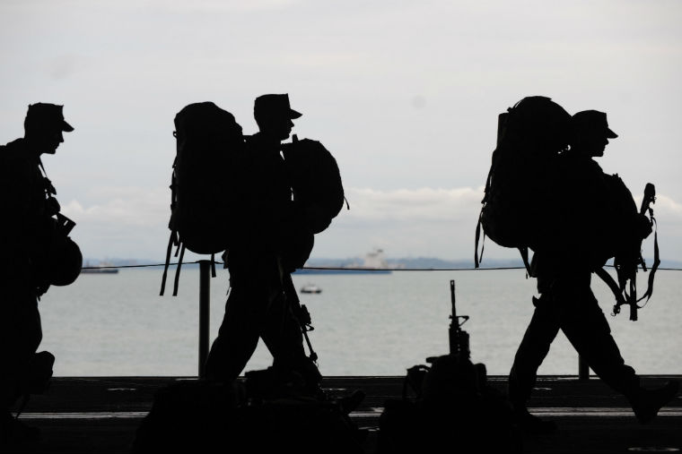 IRS has important tax info for military families