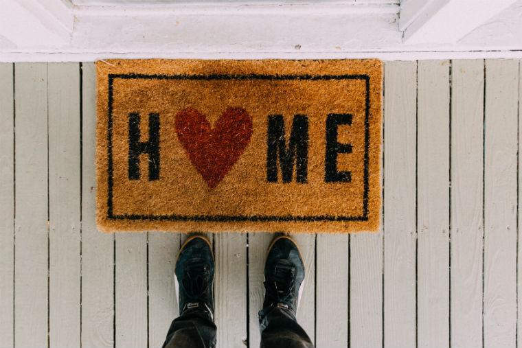 home house welcome