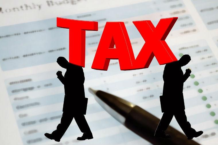 taxes taxpayers