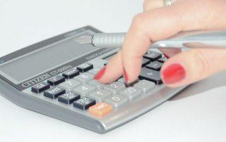 taxes finances banking