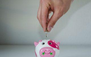 saving interest rates