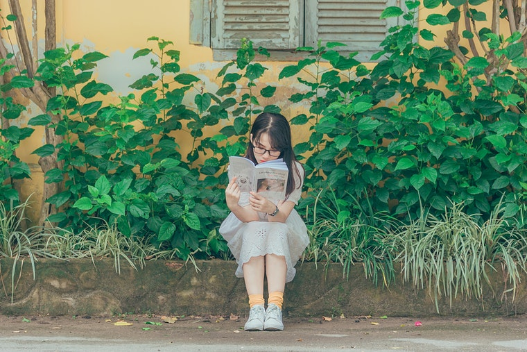 Study reveals what students are really reading today