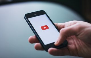 YouTube Technology