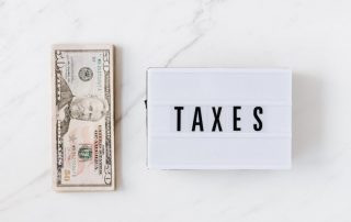 taxes IRS finances businesses filing