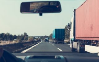 truckers driving job taxes
