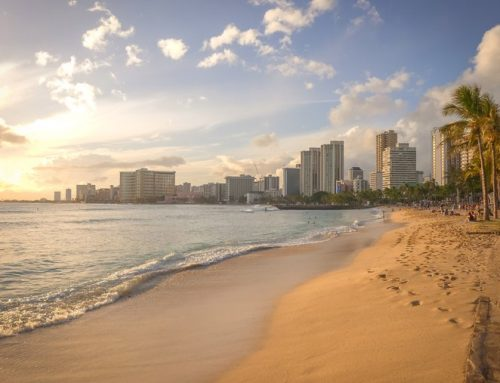Hawaii welcomes back travelers starting Oct. 15 — with restrictions