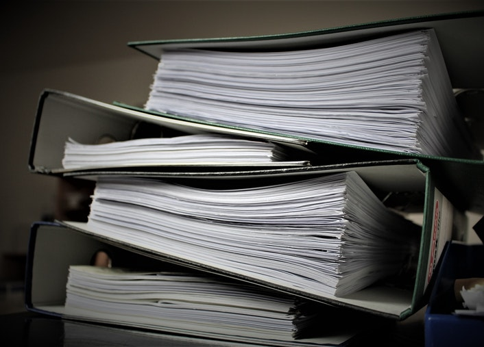 documents taxes filing