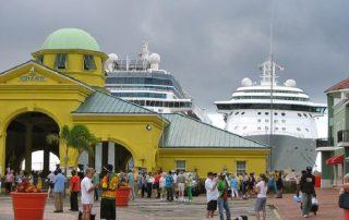 St Kitts Nevis vacation Caribbean