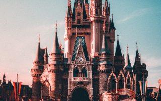 weddings honeymoon Disney