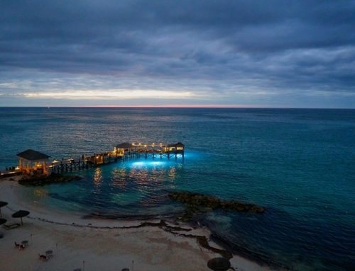 Bahamas goes virtual sharing island romance in a modern world