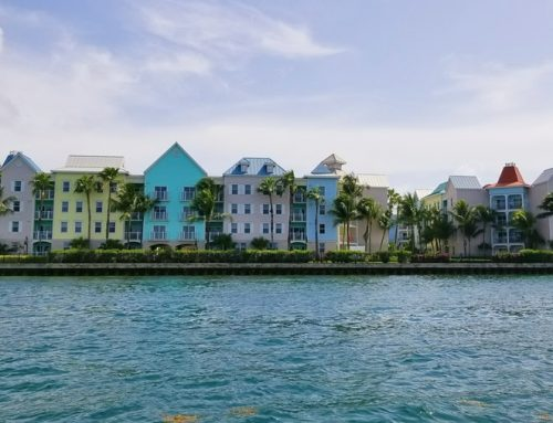 Bahamas launches virtual people-to-people experiences