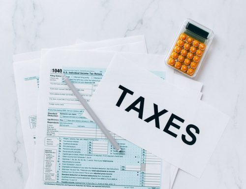 Steer clear of typical tax return errors; May 17 deadline nears