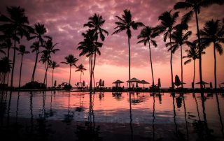 Hawaii vacation islands