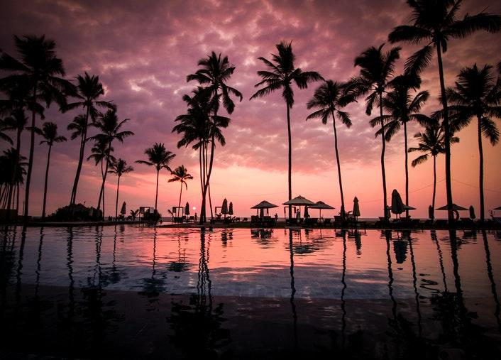 Hawaii vacation islands
