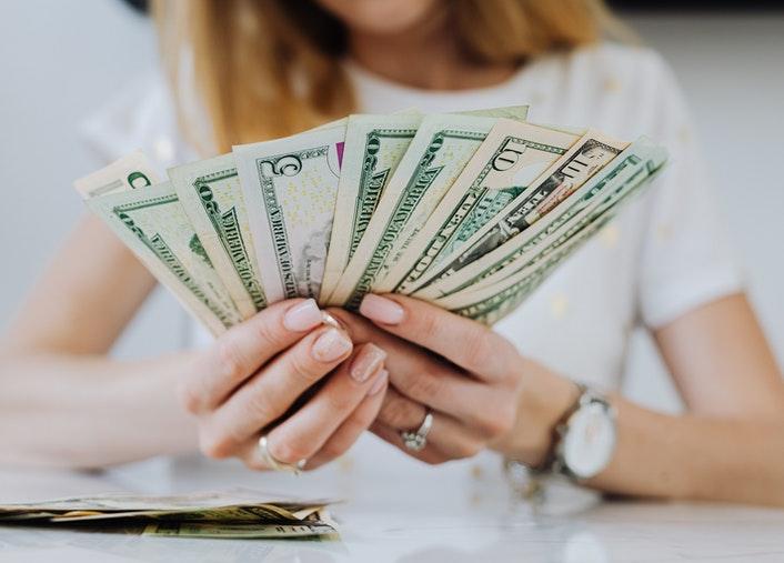 money COVID-19 stimulus