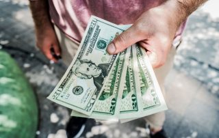 money refunds