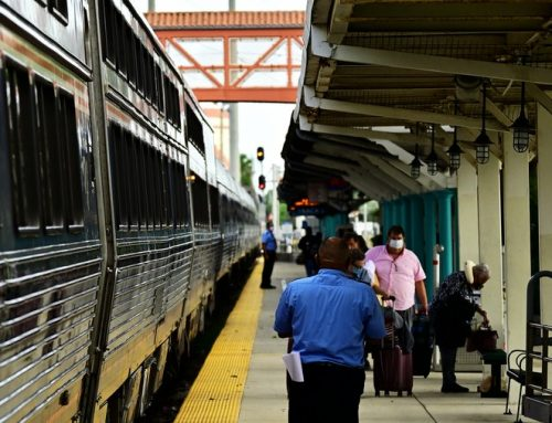 Amtrak offers travel savings with national 'Sizzling Summer Sale'