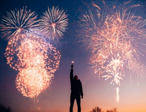 Important tips for a safe Fourth of July