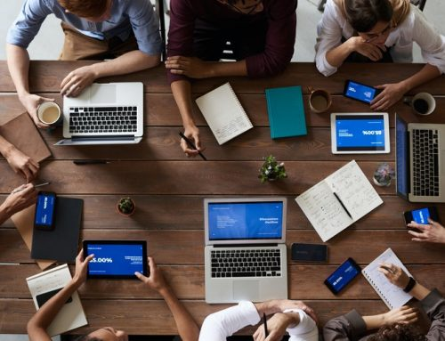Survey: 90% of Americans want fewer meetings at work