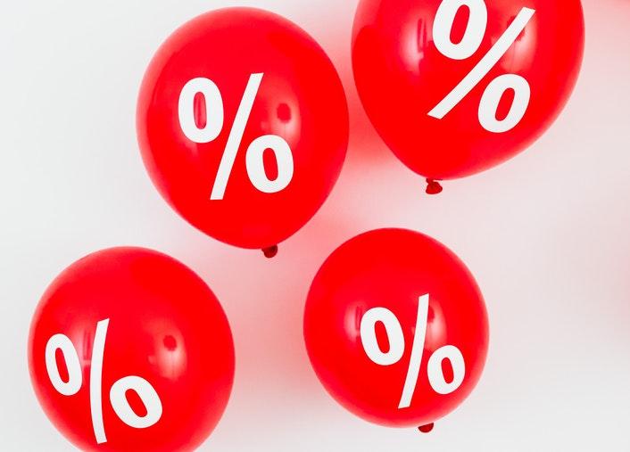 interest rates money