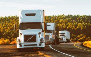 heavy vehicles trucks