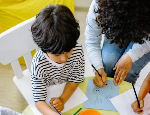 States with the best and worst early education systems