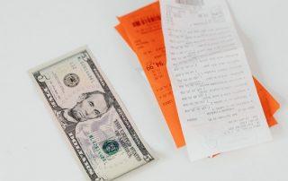 money inflation
