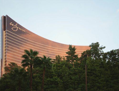 Wynn Las Vegas Named best Hotel in Las Vegas — again